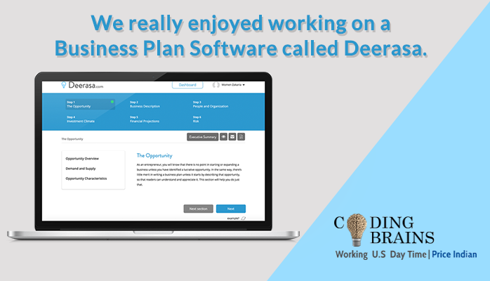 The Best Business Plan Software of 2018